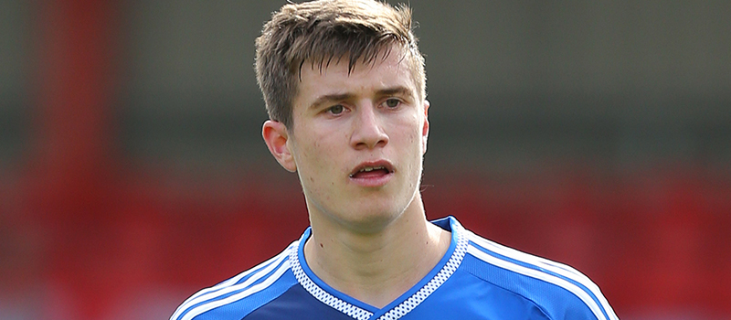 Paddy McNair named in final 23-man Northern Ireland squad for European Championships
