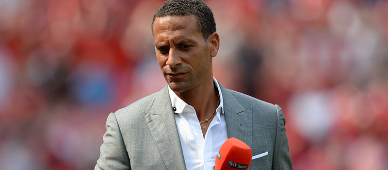Rio Ferdinand: Manchester United players have to be allowed to express themselves