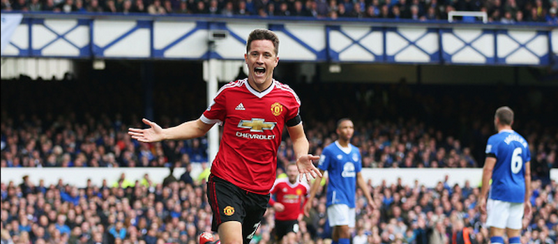 Photo Gallery: Everton 3-0 Manchester United – Clinical display at Goodison Park
