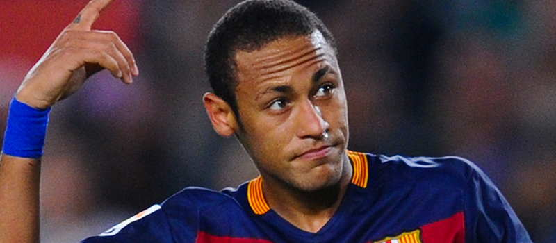Barcelona director of football Robert Fernandez insists Neymar is very happy at Barcelona