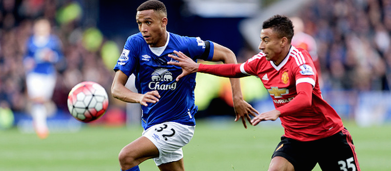 Louis van Gaal praises Jesse Lingard and says his 'moment' may have arrived