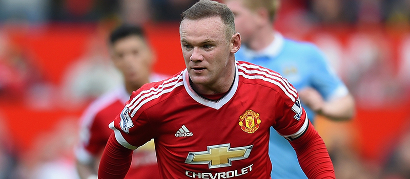 Ander Herrera: Wayne Rooney 'gives everything' for Manchester United