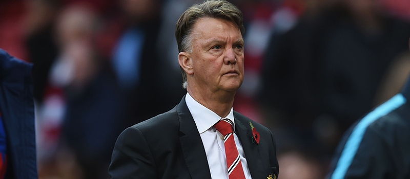 Van Gaal: Leicester deserve to be top