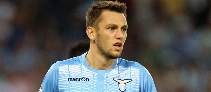 Stefan De Vrij reveals Louis van Gaal message amid Manchester United rumours