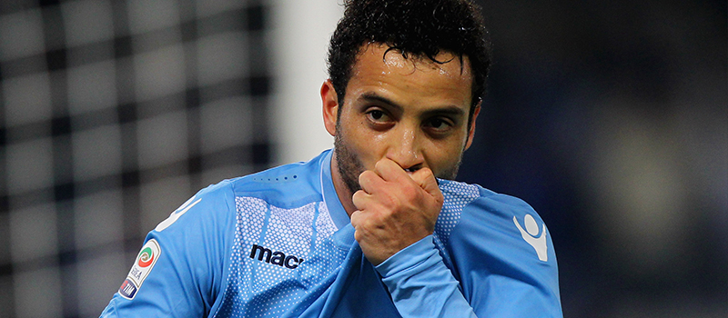 Felipe Anderson confirms confirms Manchester United made an offer last year