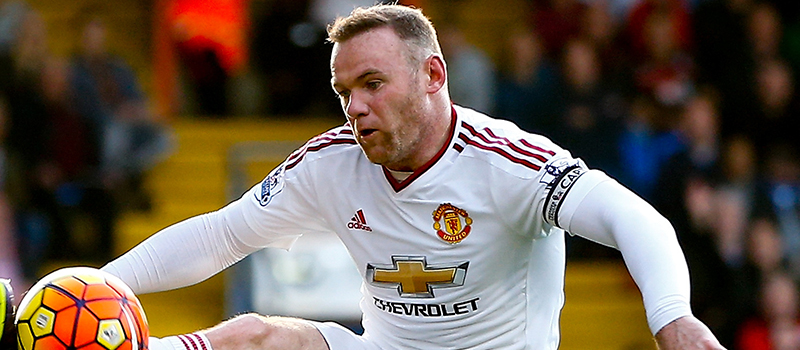 Wayne Rooney: Manchester United's win against Liverpool was 'special'