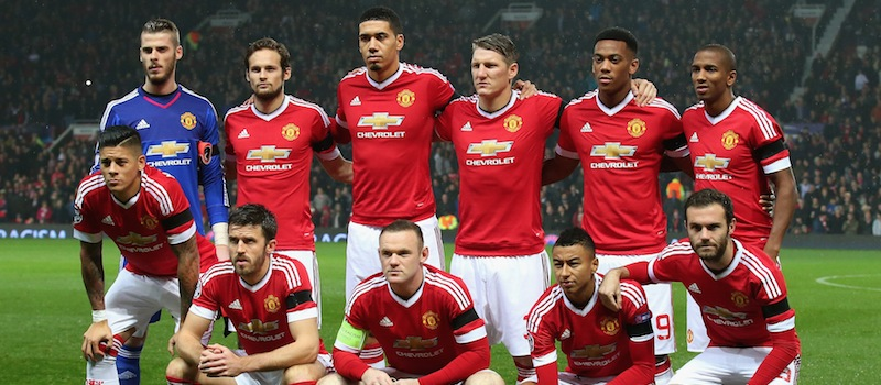 Dwight Yorke: Players must take their share of the blame for Manchester United's troubles