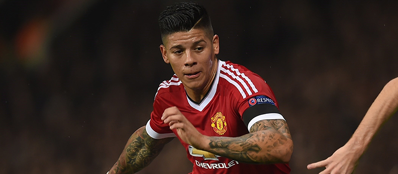Marcos Rojo: Manchester United are on the right path