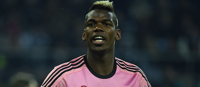 Gianluca di Marzio: Manchester United making 'small steps' towards signing Paul Pogba