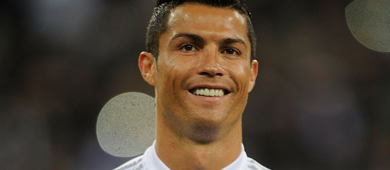 Real Madrid's Cristiano Ronaldo rules out move to Manchester City