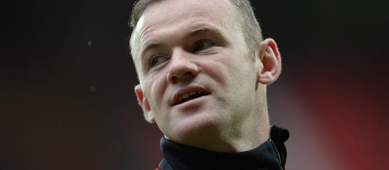 Teddy Sheringham: Louis van Gaal must change system for Wayne Rooney