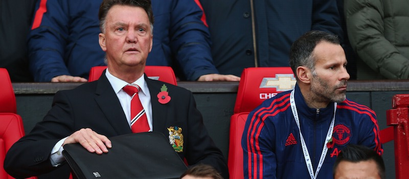 Louis van Gaal told Jesse Lingard he wanted him at Manchester United and rejected loan offers