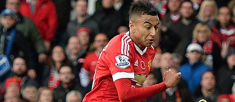 Manchester United team-mates hail Jesse Lingard's performance against West Brom