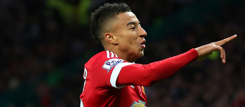 Jesse Lingard's FA Cup winner wins Manchester United's Goal of the Month award for May