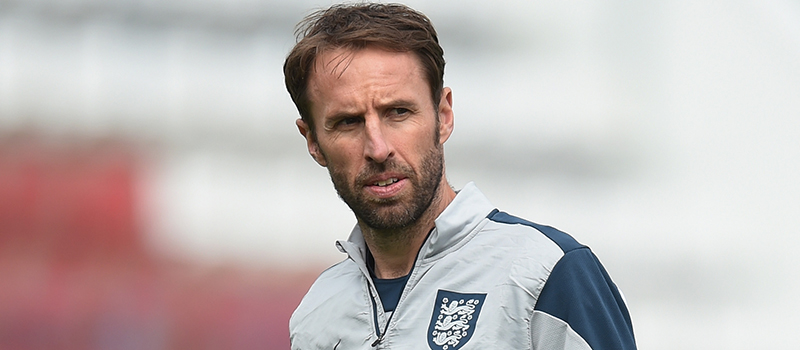 Gareth Southgate not surprised by Jesse Lingard's success at Manchester United