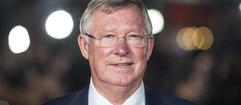 Jurgen Klopp: Sir Alex Ferguson was the 'John Lennon of football'