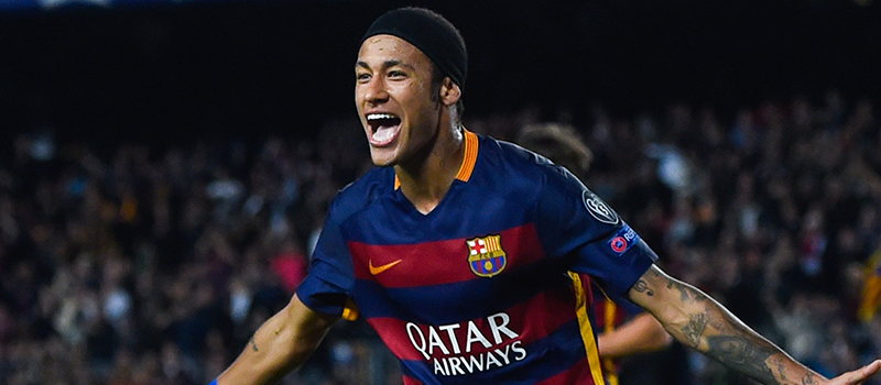 Suarez 'convinced' that Neymar will stay at Barcelona