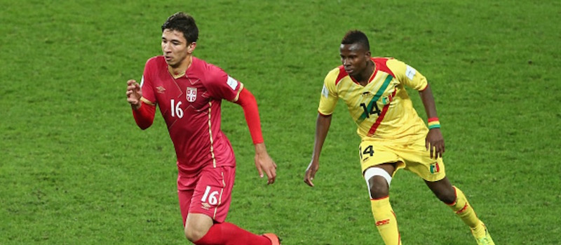 Manchester United target Marko Grujic confirms Chelsea want to sign him