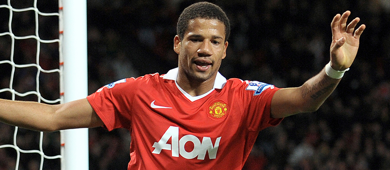 Bebe compares himself to Manchester United legend Cristiano Ronaldo