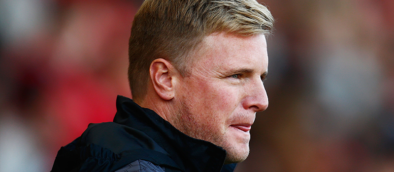 Bournemouth manager Eddie Howe insists that the club won't sell Matt Richie to Manchester United