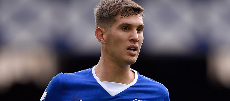 Manchester United plot £50m John Stones move – report