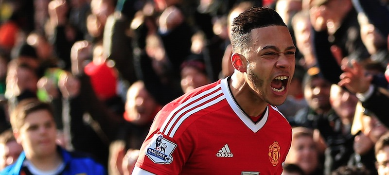 Watford 1-2 Manchester United: Schweinsteiger wins it with dramatic goal
