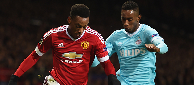 Manchester United 0-0 PSV Eindhoven: Stalemate leaves hosts with uphill task to qualify