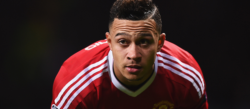 Arjen Robben: Memphis Depay deserves more time at Manchester United
