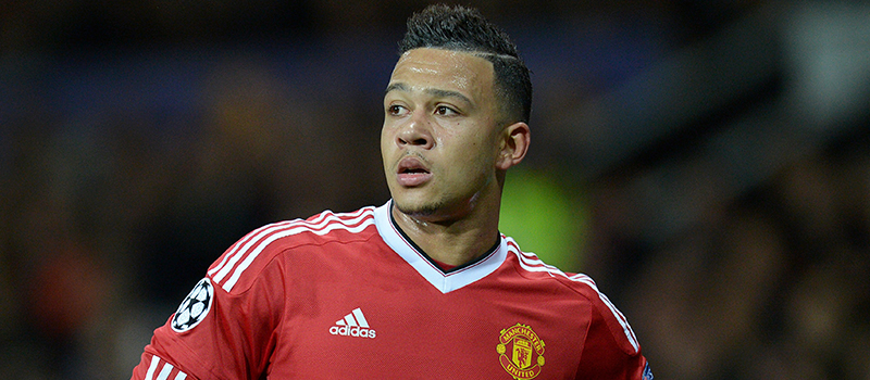 Manchester United's Memphis Depay fails to impress against former club PSV Eindhoven