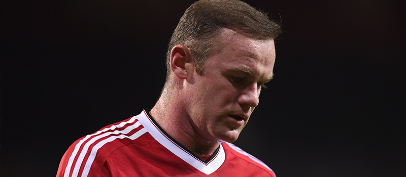 Wayne Rooney: Manchester United are not clinical enough