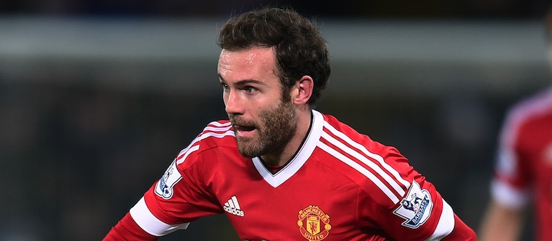 Manchester United's Juan Mata hails 'really important' win over Derby