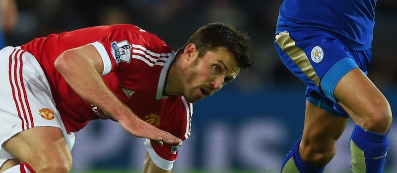 Michael Carrick frustrated and disappointed by Leicester City draw