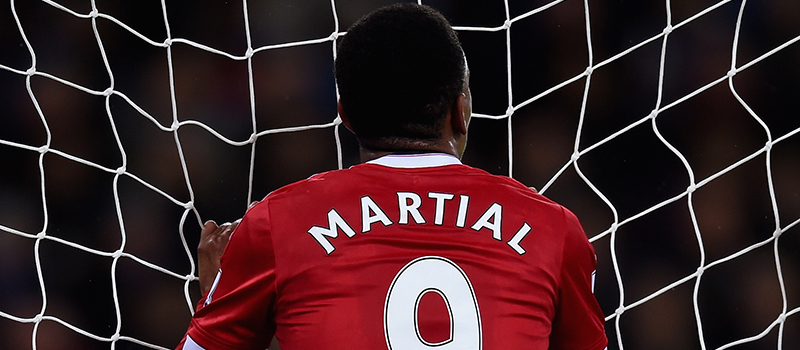 Italian agent Mino Raiola: Manchester United overpaid for Anthony Martial