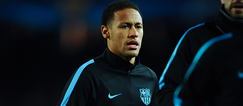 Neymar Snr 'sure' Brazilian will stay at Barcelona amid Manchester United rumours