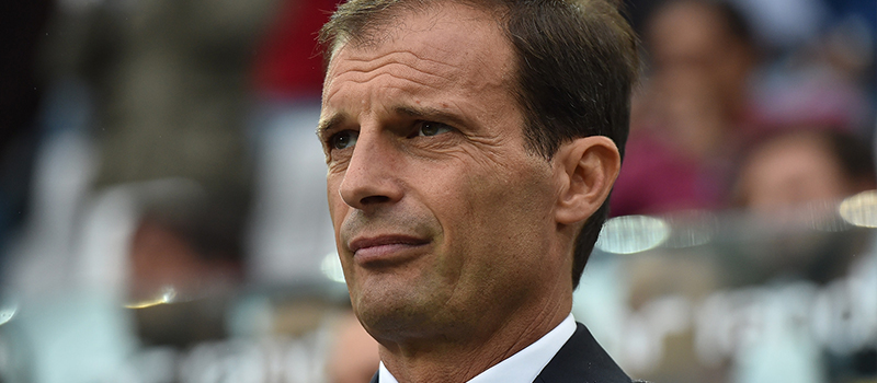 Manchester United considering Juventus boss Massimiliano Allegri as next permanent manager – report
