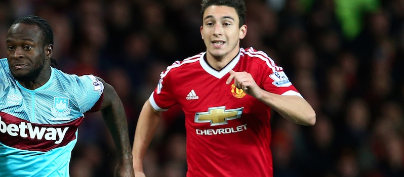 Chris Smalling and Matteo Darmian doubtful to face Bournemouth