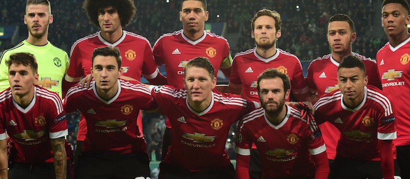 Ex-Manchester United stars feel current team isn't good enough