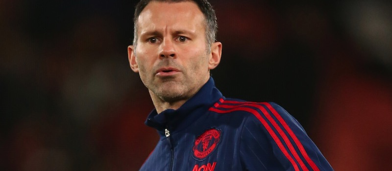 Robbie Savage: Ryan Giggs 'deserves' to succeed Louis van Gaal at Manchester United