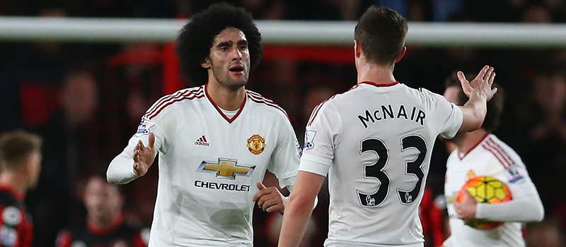 Jamie Redknapp criticises Manchester United's 'pace-less' attack
