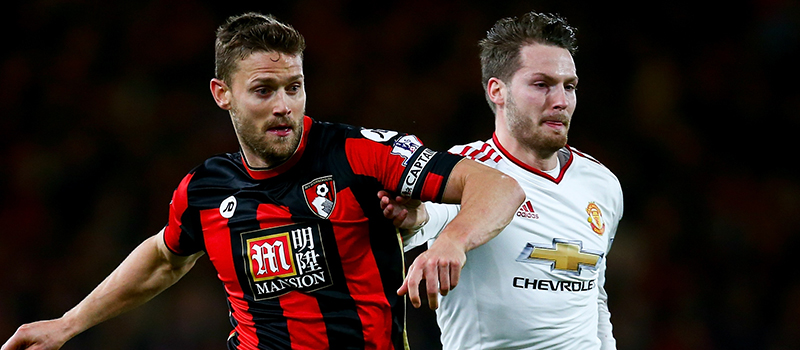 Manchester United's Nick Powell likes Louis van Gaal 'wasted money' tweet?