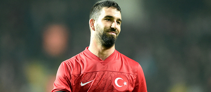 Arda Turan's agent: Manchester United made an offer for midfielder last season