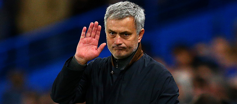 Jose Mourinho ready for Manchester United job – report