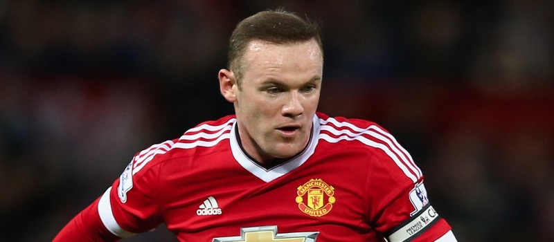 Wayne Rooney hints long-term future at Man United may be in midfield