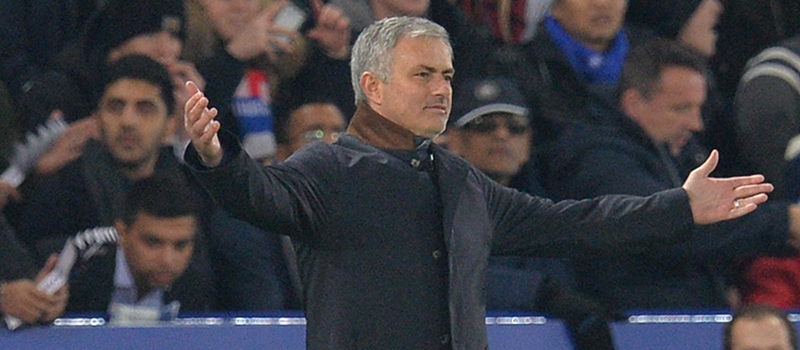 Manchester United make initial contact with Jose Mourinho – report