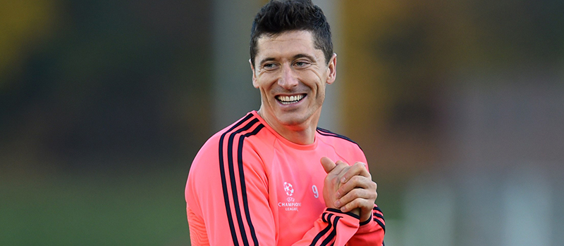 Miguel Delaney: Manchester United interested in signing Robert Lewandowski and Thiago Alcantara