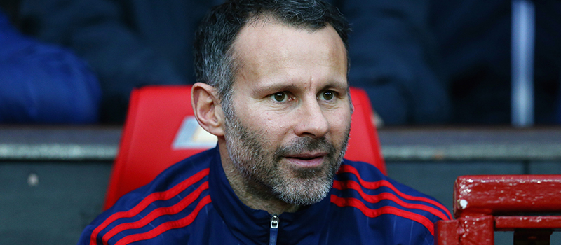Michael Owen: Ryan Giggs will leave Manchester United if Jose Mourinho comes in