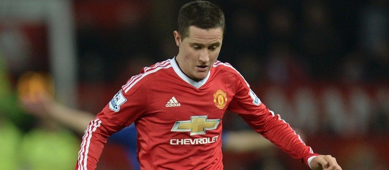 Manchester United's Ander Herrera determined to 'fight' for top four finish