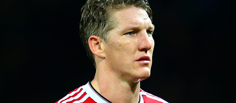 Jose Mourinho is a big fan of Bastian Schweinsteiger
