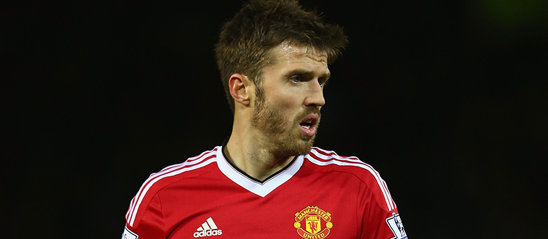Manchester United's potential XI vs Everton: Michael Carrick starts