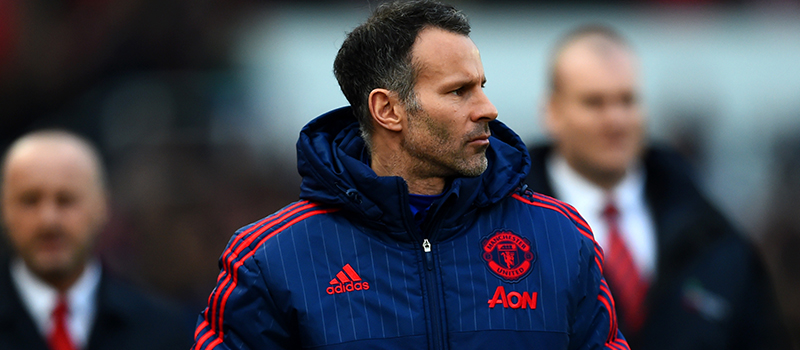 Dwight Yorke: Ryan Giggs should be next Manchester United's next manager